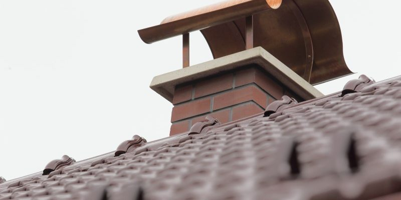 Cover Chimney
